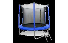 Батут Oxygen Fitness Standard 8 ft inside (Blue)