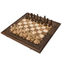Шахматы 50 прямые с бронзой Ohanyan