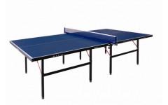 Теннисный стол LIJU, 16 мм, синий D9001