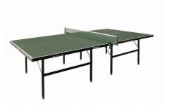 Теннисный стол LIJU, 12 мм, зеленый D9012