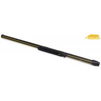 Тубус Predator Sport Velcro 1PC черный/желтый