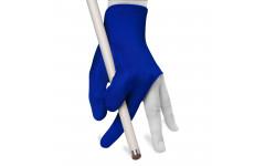 Перчатка Classic синяя безразмерная