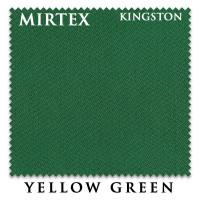 Сукно Mirtex Kingston 200см Yellow Green