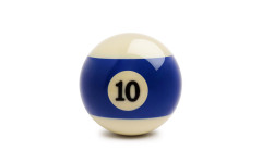 Шар Pool Standard №10 ø57,2мм
