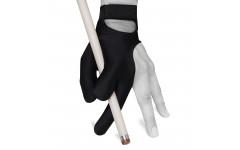 Перчатка Skiba Classic Velcro черная XL