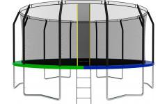 Батут SWOLLEN Prime 16 FT