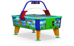 Аэрохоккей Gameland 5 ф купюроприемник