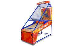 Баскетбол Fire без заслонки